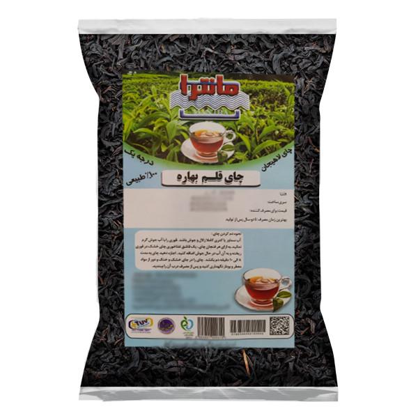 چای ایرانی قلم بهاره مانترا - 400 گرم