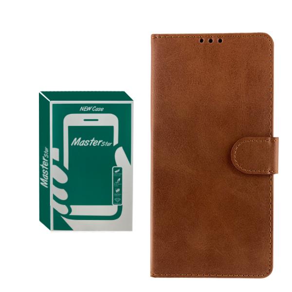 کیف کلاسوری مدل Master1 مناسب برای گوشی موبایل شیائومی Mi Note 8 / Redmi Note 8