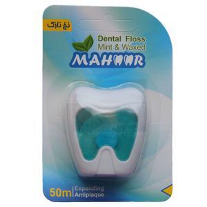 نخ دندان ماهور مدل نعنا