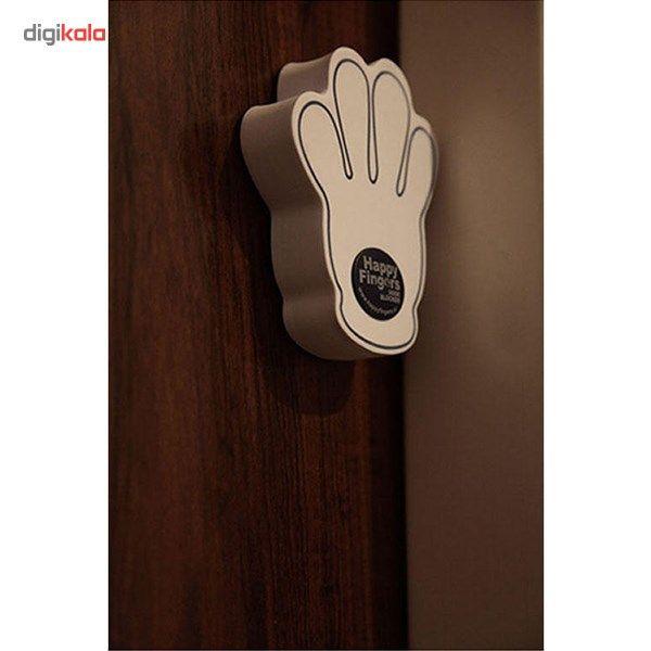 محافظ انگشت نینو مدل هپی فینگر main 1 2