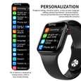 ساعت هوشمند مدل HW16 thumb 31