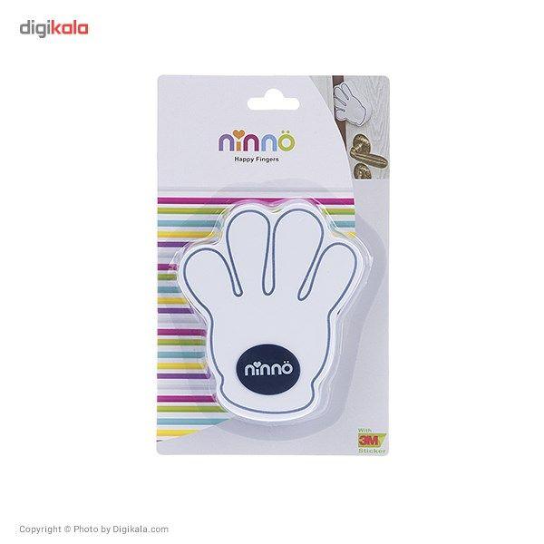 محافظ انگشت نینو مدل هپی فینگر main 1 4