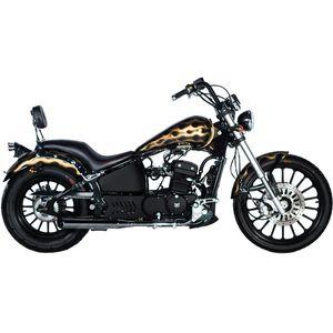 موتورسیکلت رگال رپتور مدل دیتونا 249 سی سی سال 1396
