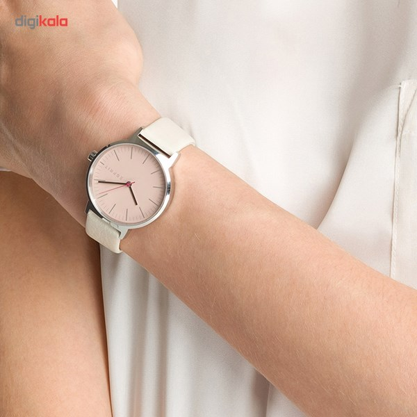 ساعت مچی عقربه ای زنانه اسپریت مدل ES108312002