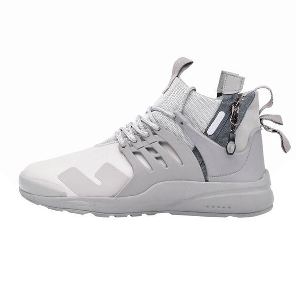 کفش پیاده روی مردانه مدل PSJ کد 2-4958