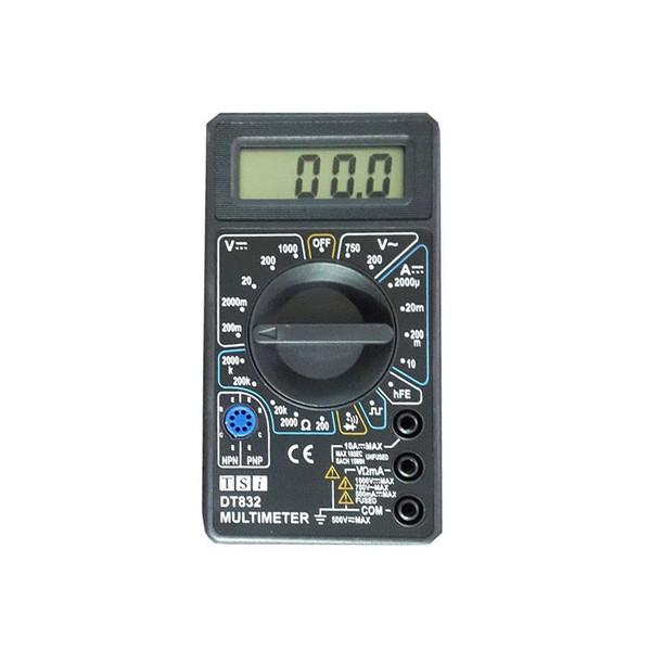 مولتی متر دیجیتال تی اس آی مدل DT832