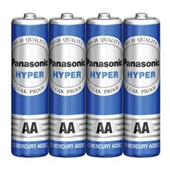 باتری قلمی پاناسونیک Hyper 1.5V