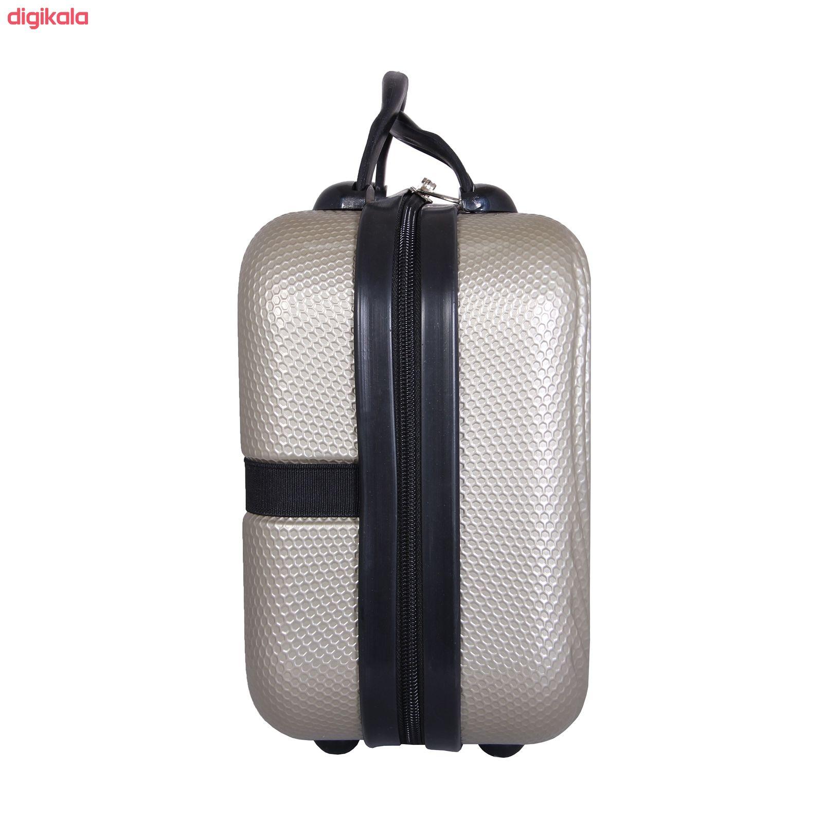 مجموعه چهار عددی چمدان اسپرت من مدل NS001 main 1 46