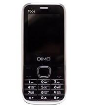 گوشی موبایل دیمو توس