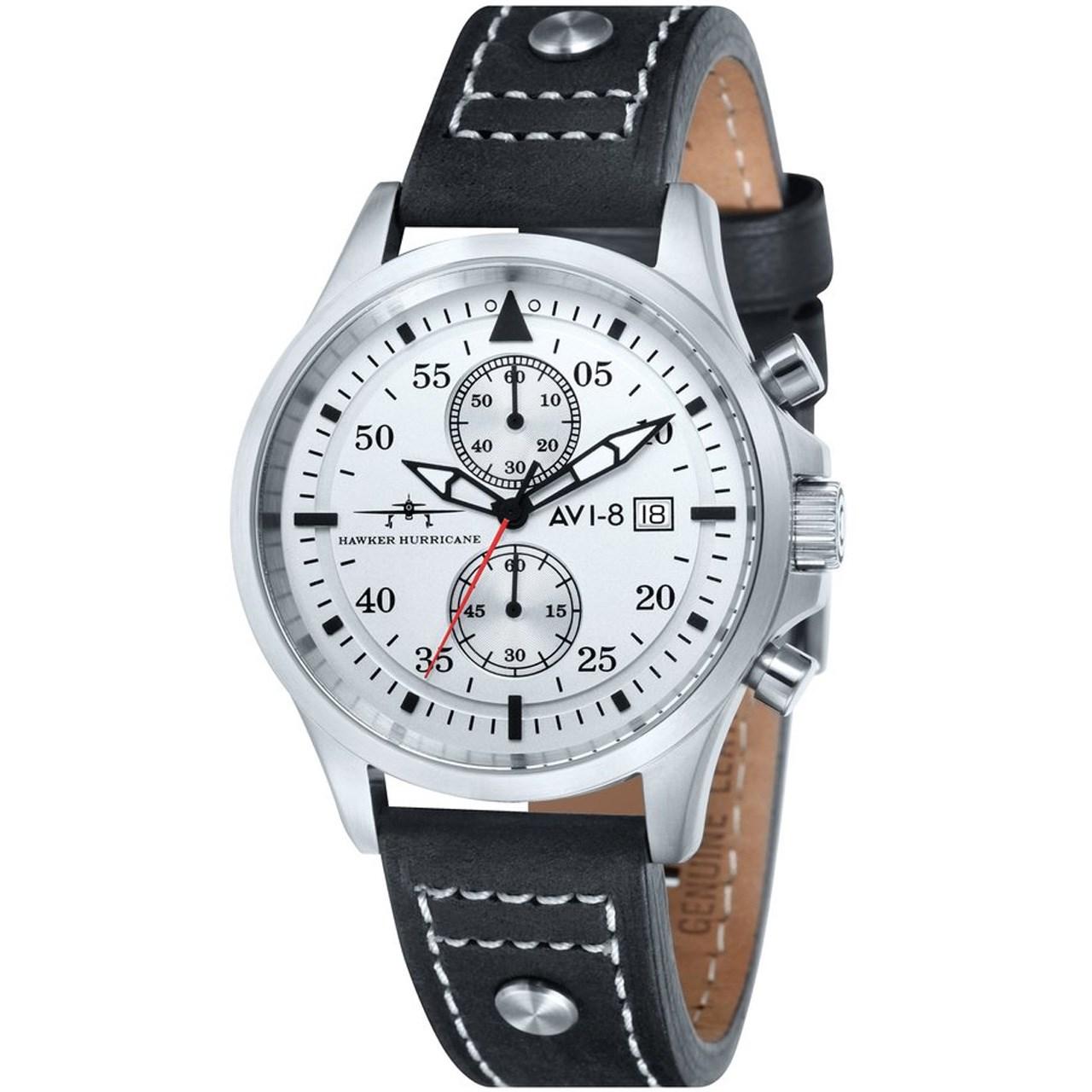ساعت مچی عقربه ای مردانه ای وی-8 مدل AV-4013-01