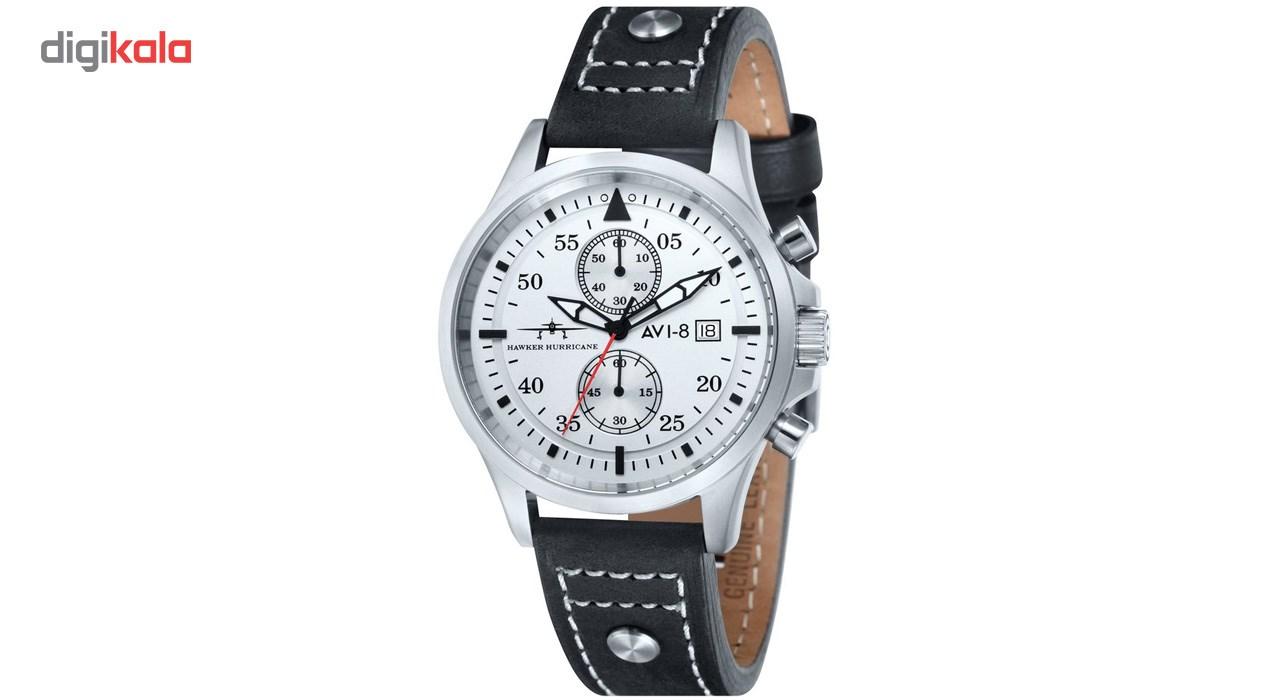 خرید ساعت مچی عقربه ای مردانه ای وی-8 مدل AV-4013-01