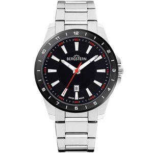 ساعت مچی عقربه ای مردانه برگشترن مدل B021G105