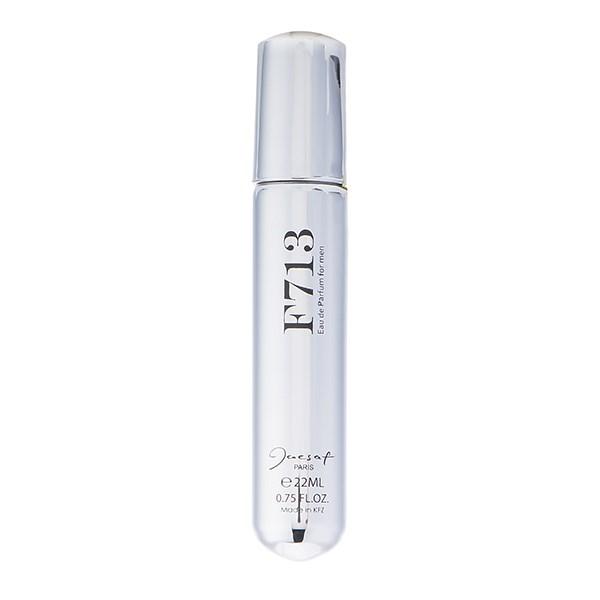 عطر جیبی ژک ساف مدل F713 حجم 22 میلی لیتر مناسب برای آقایان