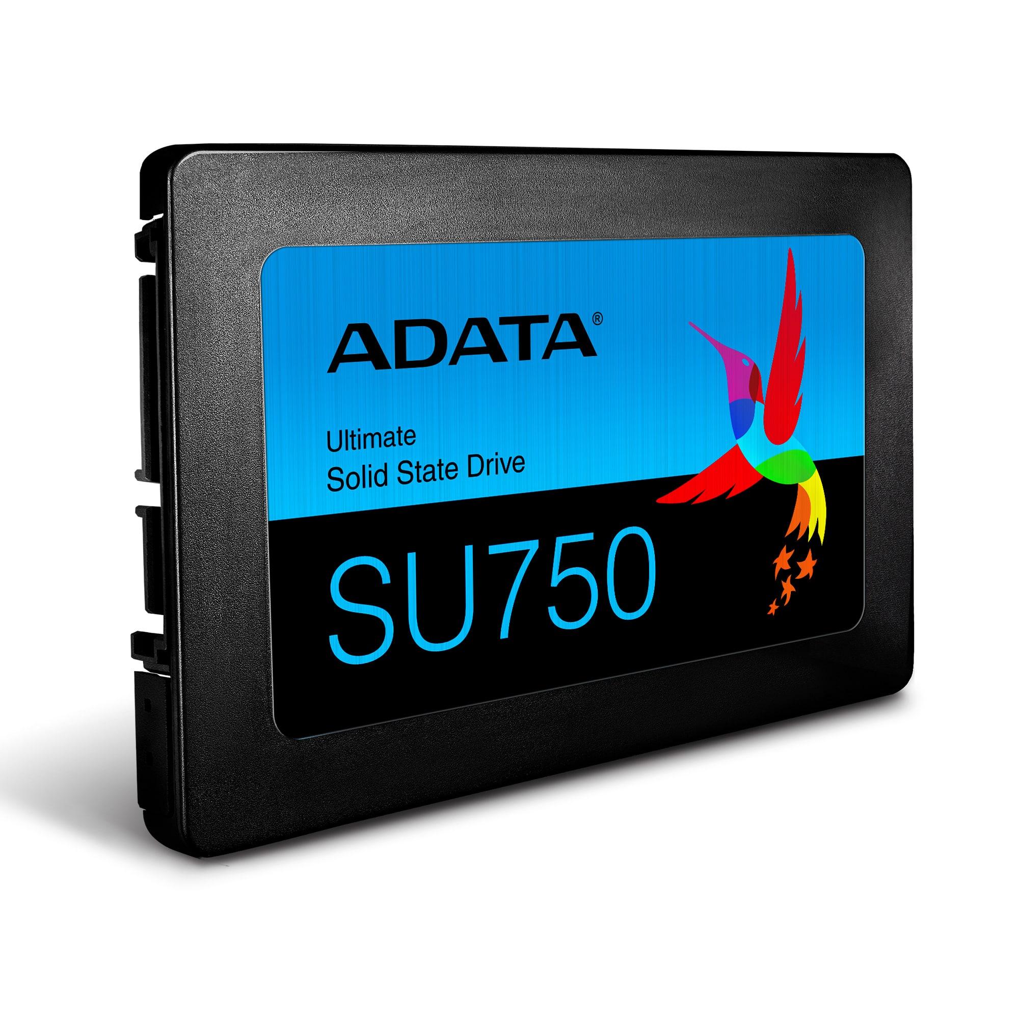 اس اس دی اینترنال ای دیتا مدل SU750 ظرفیت 1 ترابایت