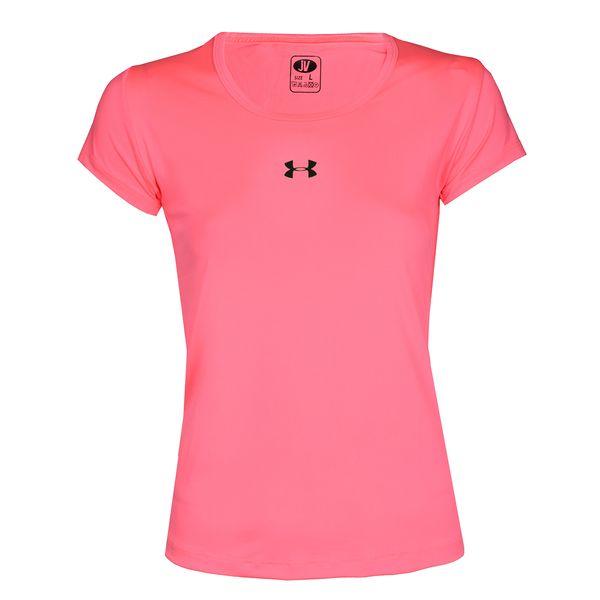 تیشرت ورزشی زنانه کد UN0140pi غیر اصل