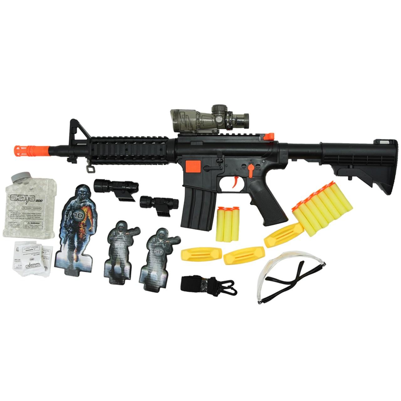 خرید                     تفنگ اسباب بازی مدل Pressure Transmitter