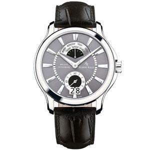 ساعت مچی عقربه ای مردانه آلبرت ریله مدل 302GQ05-SS23I-LB-K1
