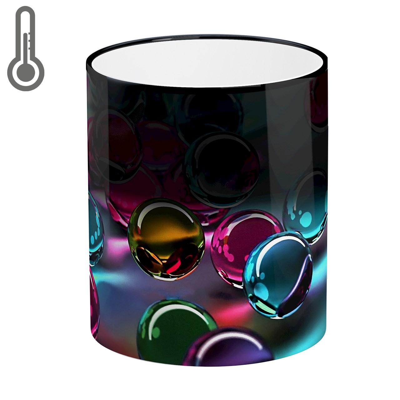 عکس ماگ حرارتی لومانا مدل MAG0115