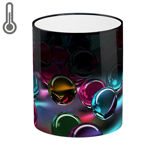 ماگ حرارتی لومانا مدل MAG0115