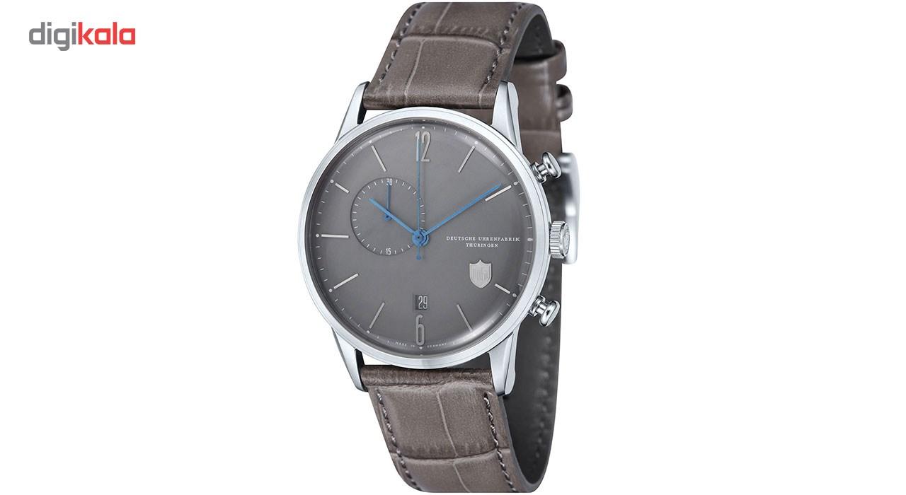 خرید ساعت مچی عقربه ای مردانه دوفا مدل DF-9012-02