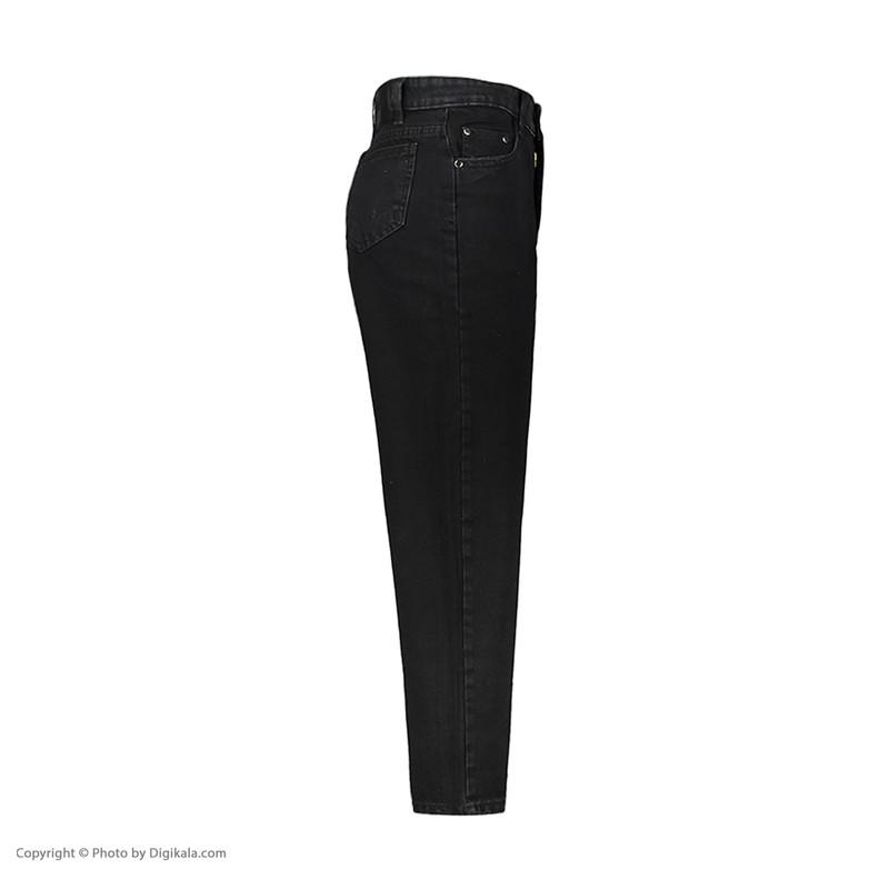 شلوار جین زنانه گری مدل HA33