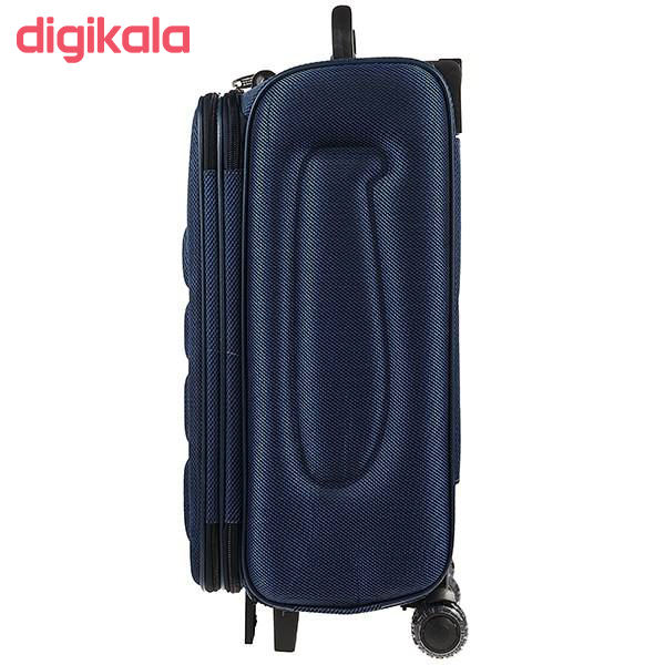 مجموعه 2 عددی چمدان مدل 1199 main 1 3