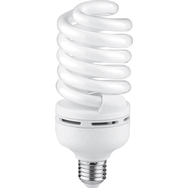 لامپ کم مصرف 55 وات نور مدل NES-FS-55W پایه E27