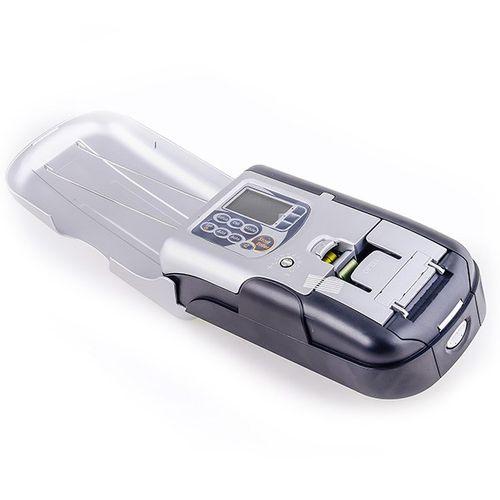 دستگاه تشخیص اصالت اسکناس بیگانه مدل NC-1200