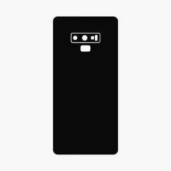 برچسب پوششی مدل 1004 مناسب برای گوشی موبایل سامسونگ GALAXY NOTE 9