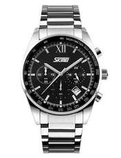 ساعت مچی عقربه ای مردانه اسکمی مدل 96-90 -  - 1