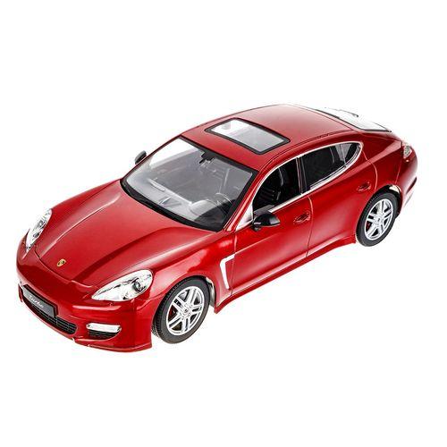 ماشین بازی کنترلی ام زد مدل Porsche Panamera 2022