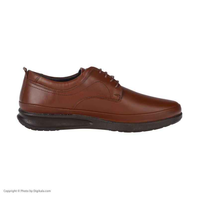 کفش روزمره مردانه گلسار مدل 7019C503136