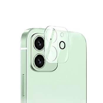 محافظ لنز دوربین مدل LP01to مناسب برای گوشی موبایل اپل iPhone 12 mini