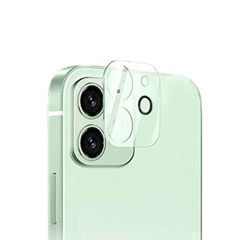 محافظ لنز دوربین مدل LP01pr مناسب برای گوشی موبایل اپل iPhone 12 mini