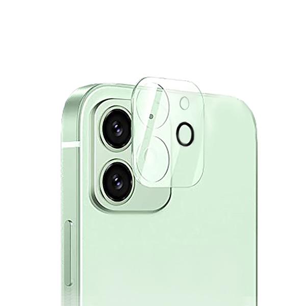محافظ لنز دوربین مدل LP01mo مناسب برای گوشی موبایل اپل iPhone 12 mini