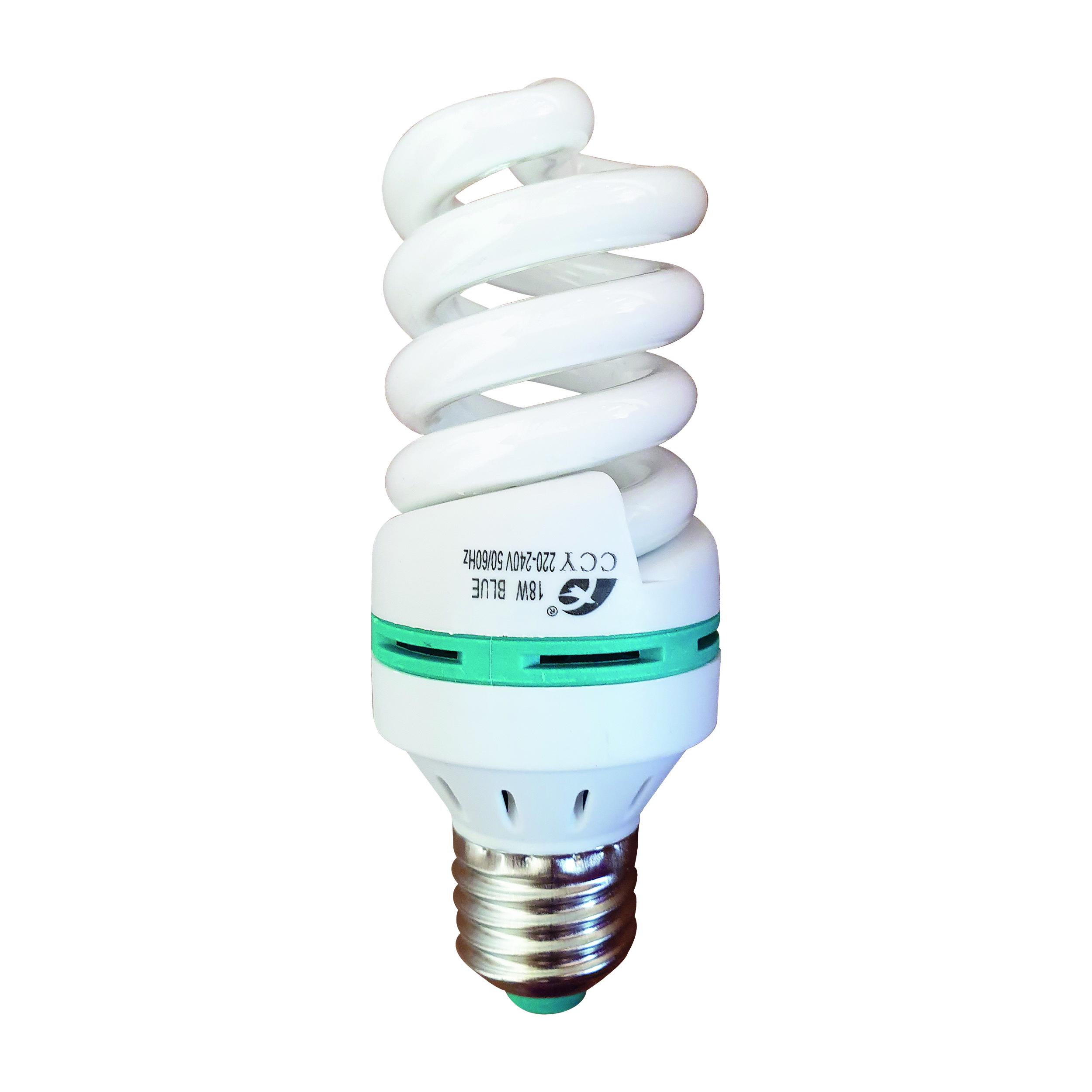 لامپ کم مصرف 18 وات اکانومیک مدل CCY پایه E27