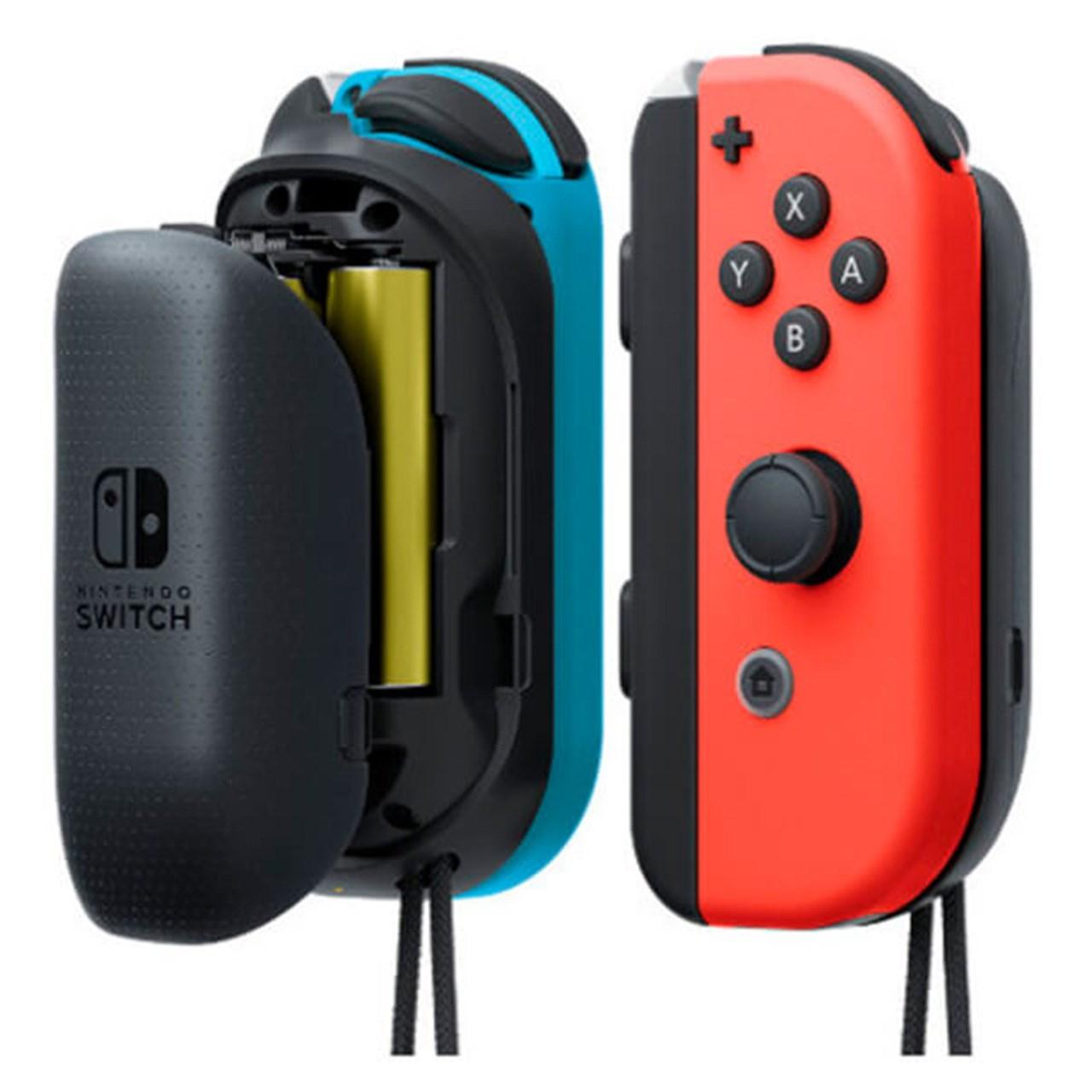 باتری کنترلر نینتندو مدل Joy-Con مناسب برای نینتندو سوییچ