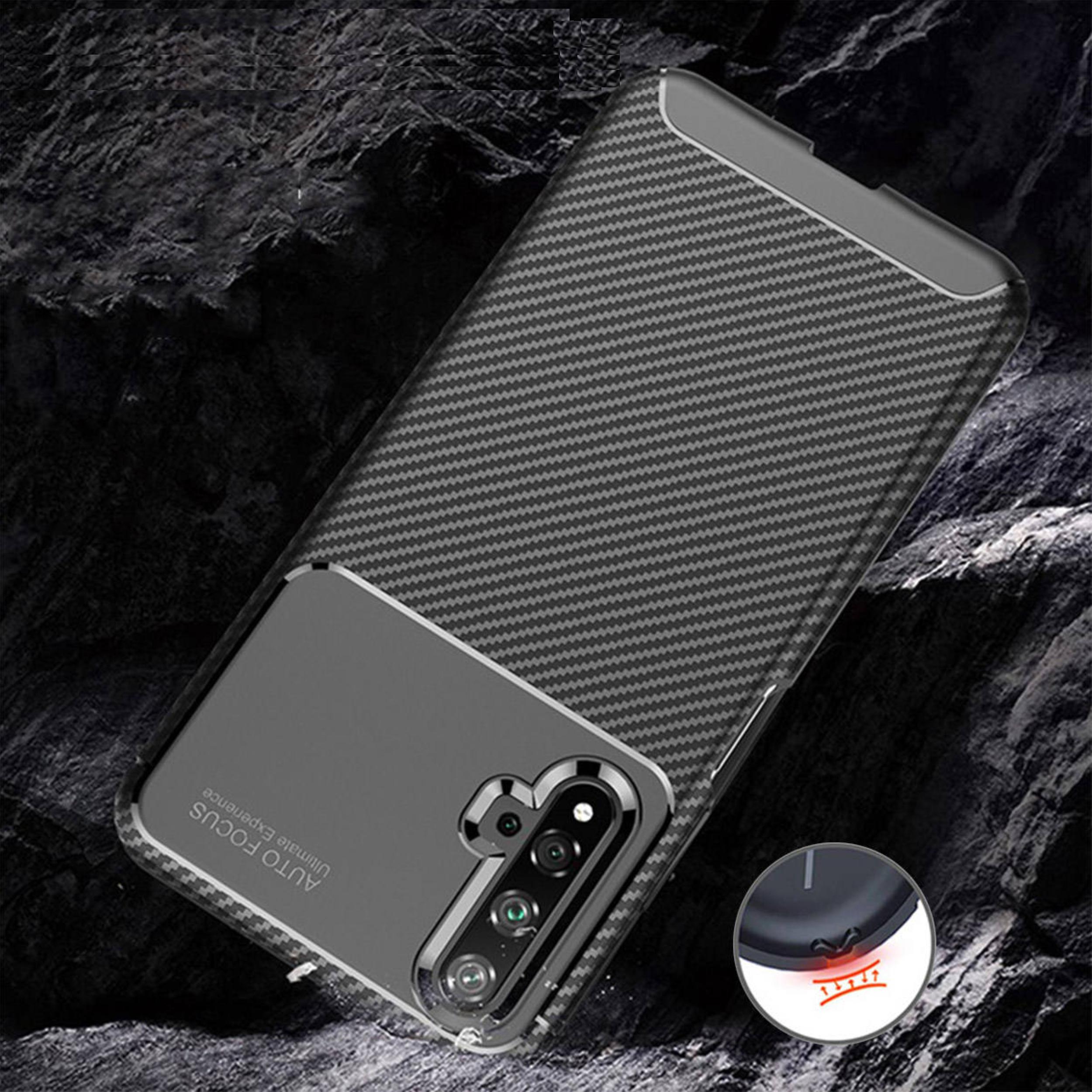 کاور لاین کینگ مدل A21 مناسب برای گوشی موبایل هوآوی Nova 5T thumb 2 6