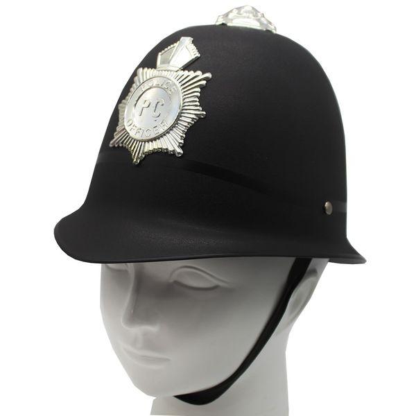 کلاه نمایشی مدل 3 Anti Riot Police