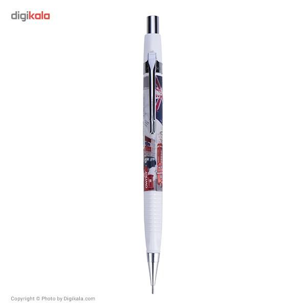 مداد نوکی اونر مدل لندن با قطر نوشتاری 0.5 میلی متر
