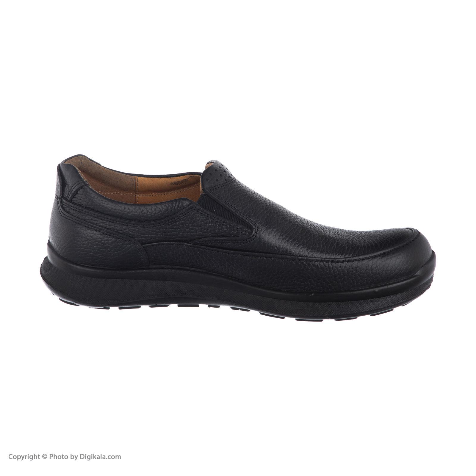 کفش روزمره مردانه آذر پلاس مدل 4401A503101 -  - 7