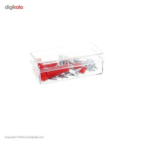مجموعه 141 عددی ابزار مگا تولز مدل KL-07115 main 1 10
