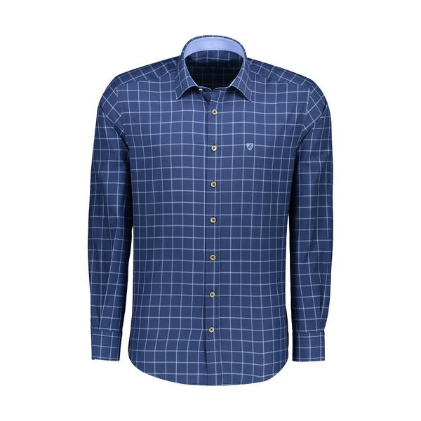 پیراهن مردانه ال سی من مدل 02191029-165