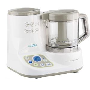 گرم کن شیشه شیر نوویتا مدل ppfp 0009