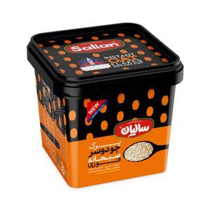جو دوسر پرک صبحانه صنایع غذایی سالیان - 175گرم