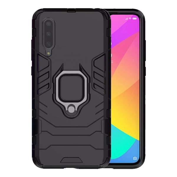 بررسی و {خرید با تخفیف} کاور مدل DEF02 مناسب برای گوشی موبایل سامسونگ Galaxy A02 اصل