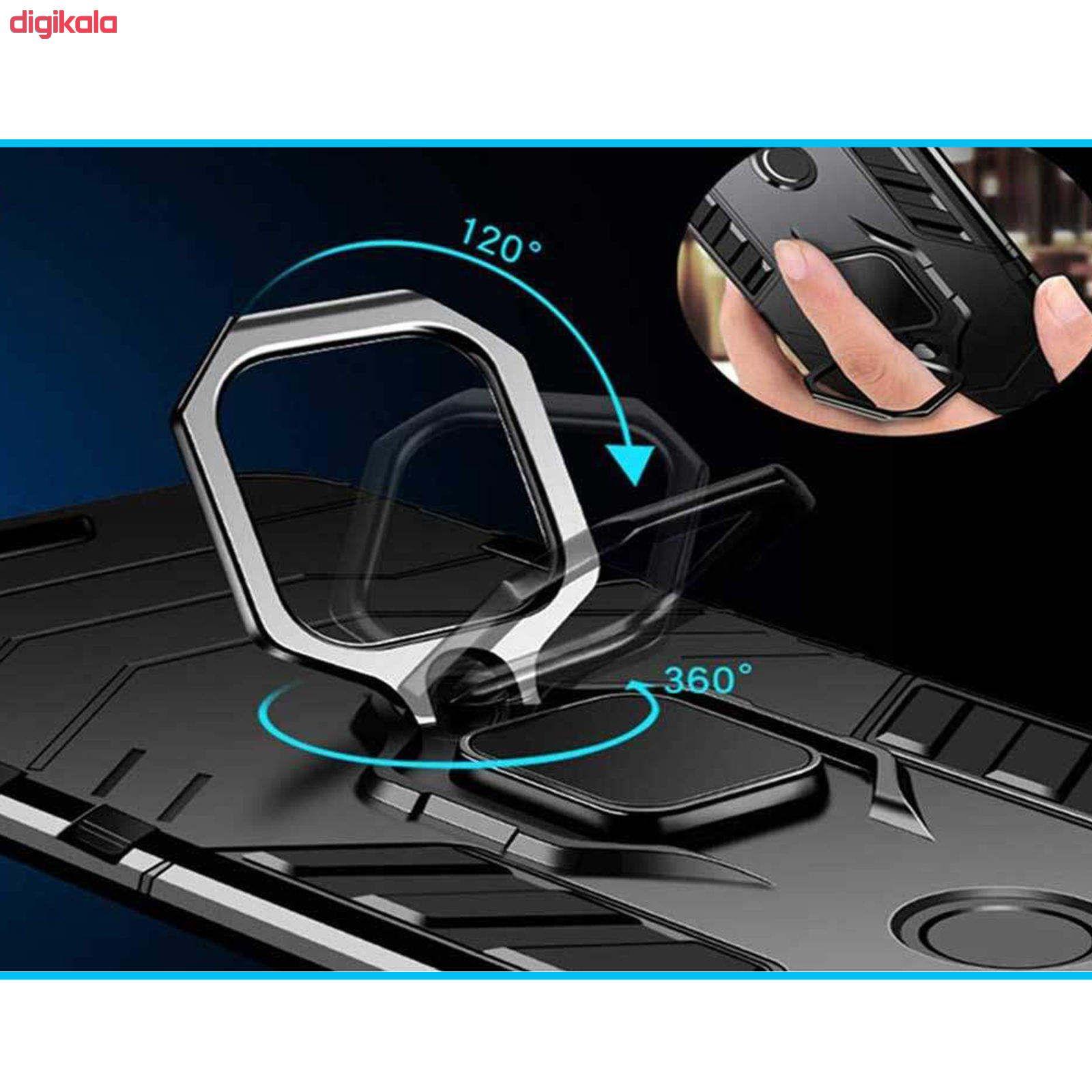 کاور کینگ پاور مدل ASH22 مناسب برای گوشی موبایل شیائومی Redmi 9 / Redmi 9 Prime main 1 7