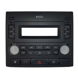 قاب پنل ضبطایران خودرو کد A1 مناسب برای پژو 405