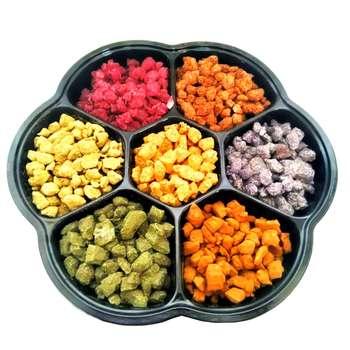 حبه نبات طعم دار بانوجان - ۷۰۰ گرم