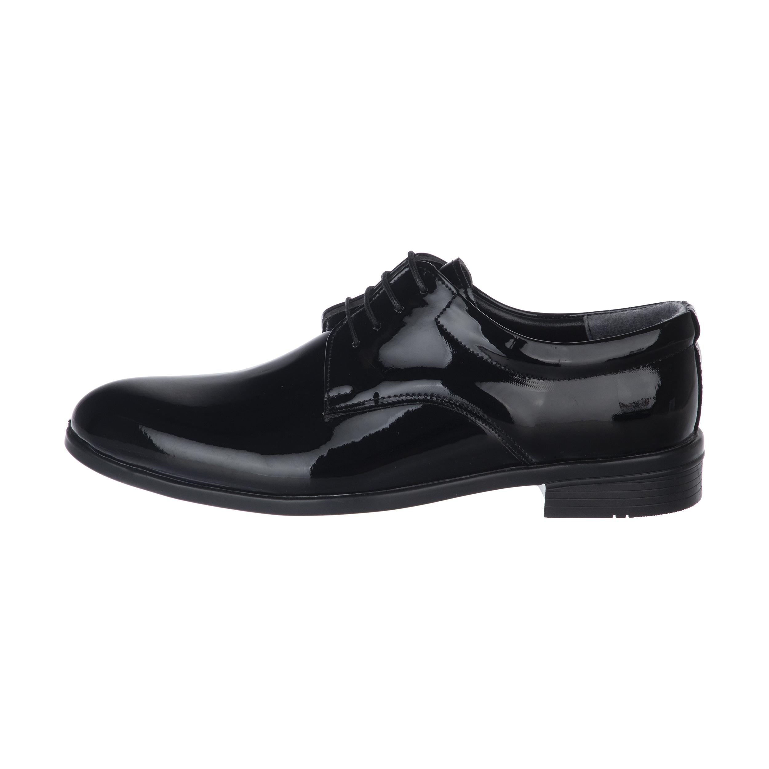 کفش مردانه توس مدل k.baz.103